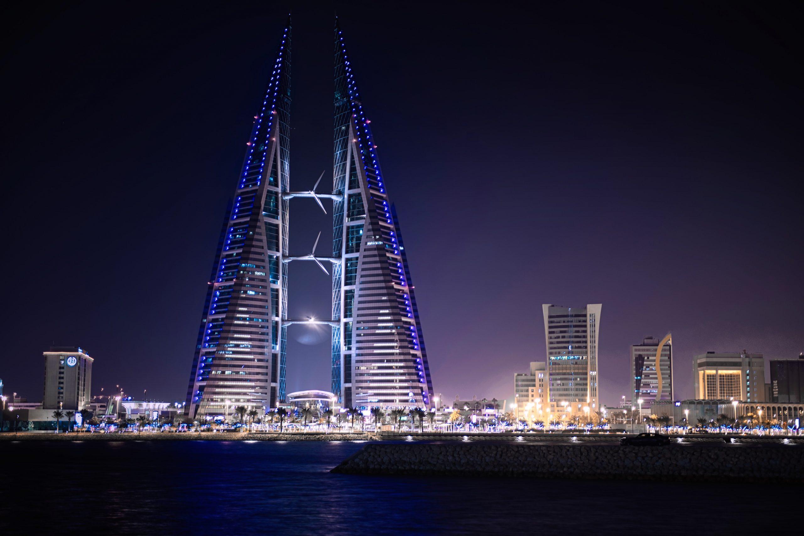 Bahrain eSIM post image